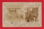 Siepraw 5/10.1901.Polowanie na jelenie