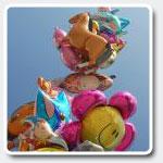 Gminny Dzień Dziecka 1 czerwca 2008 r